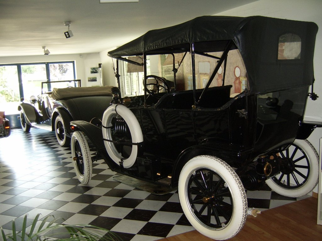 ford model t aus dem jahre 1915 zu verkaufen classic car. Black Bedroom Furniture Sets. Home Design Ideas